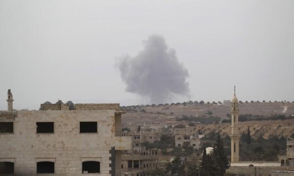 Руски военен съветник е убит в Сирия