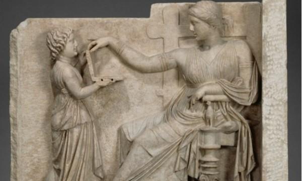 Лаптопи и таблети директно от Древна Гърция