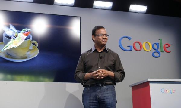 Време за мен – шефът на търсенето в Google си тръгва