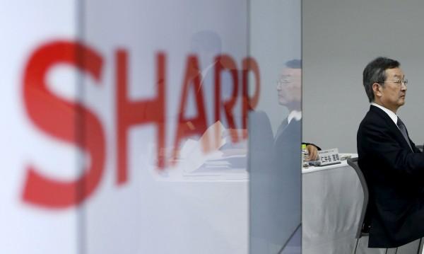 Sharp скоро може да е Made in Taiwan