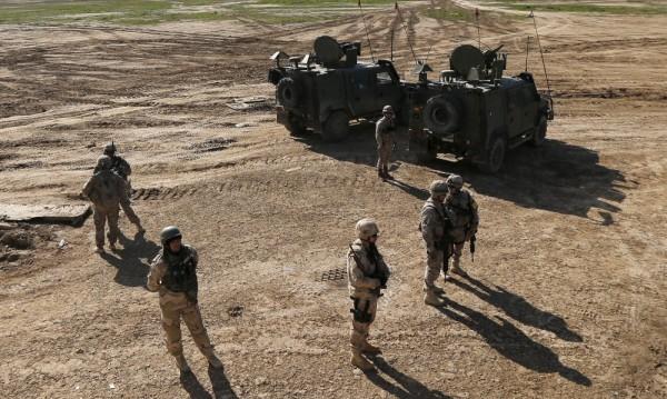 """""""Ислямска НАТО"""" – блъф или реалност"""