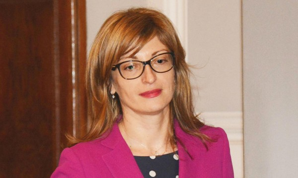 Британски експерти ще помагат за съдебната ни реформа