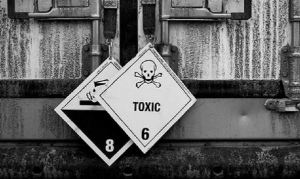 Софиянци изхвърлили близо 4 тона опасни отпадъци