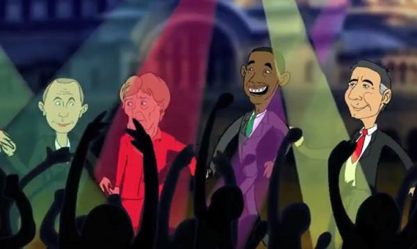 """""""Президентшата"""" Луна към премиера: Не е време за сватба"""