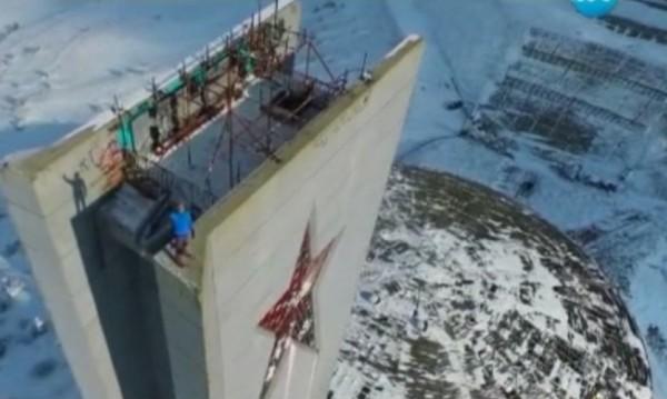 Опасни селфита на Бузлуджа затвориха паметника