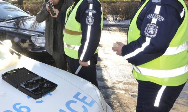 Наздраве! Арестуваха мъртвопиян, карал с 3.66‰