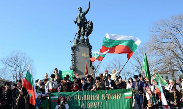 Борисов гарант: Няма да има компромиси с историята!