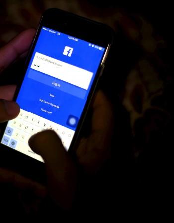 За 10 секунди – 500 000 поста във Facebook