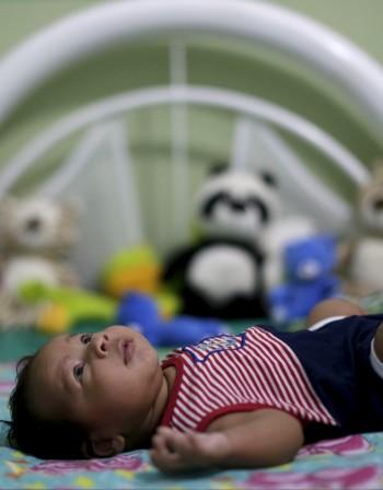 Обриви при новородено – какво трябва да знаем?