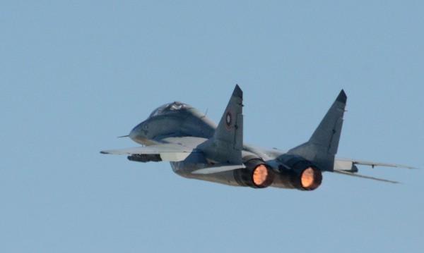 От Москва: BG се лиши от въздушен суверенитет!