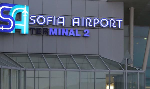 Външна фирма ще чисти Летище София