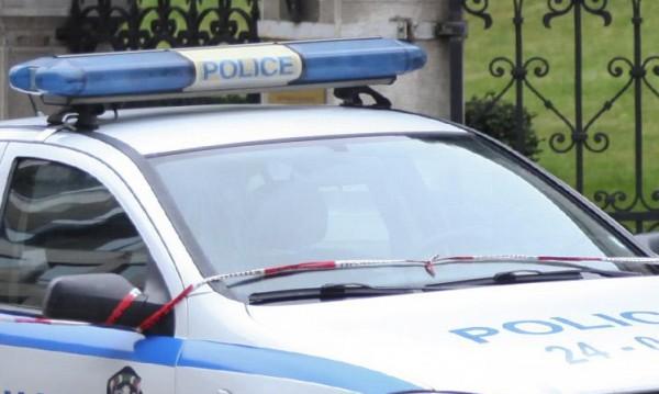 Фалшив сигнал за бомба вдигна на крак полицията в Търново
