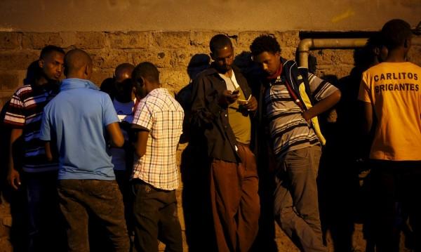 Спасените в Гърция мигранти - обратно в Турция
