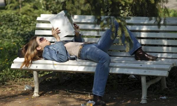Всеки четвърти млад - мързелив, нито учи, нито работи