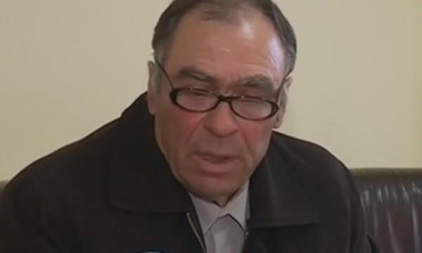 Братът на Евстатиев: Той няма вина, пуснете го да се лекува!