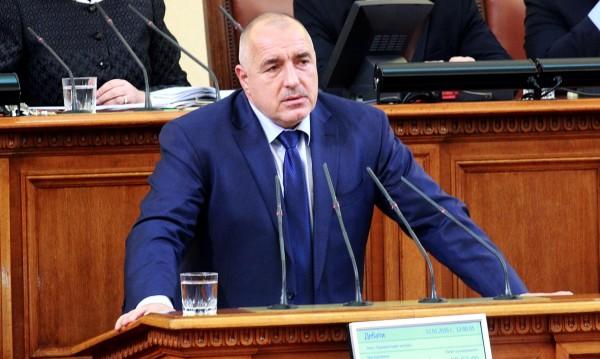 Борисов и Нетаняху ще умуват за сигурна зона в Сирия