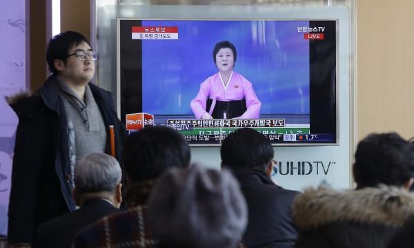 Светът пак размаха пръст на Северна Корея