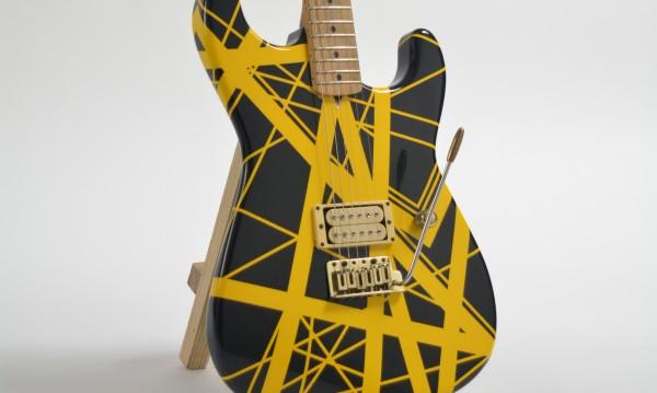 Редки китари ще се продават на търг в Ню Йорк
