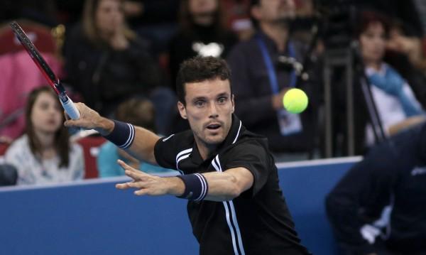 Агут спечели турнира по тенис в София