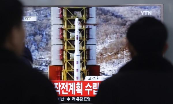 САЩ и Корея готвят големи съвместни учения