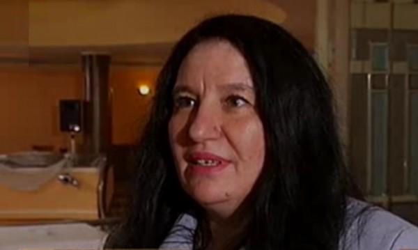 Почина журналистката Талка Симеонова
