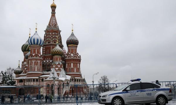 """Русия задържа 7 души от """"Ислямска държава"""""""