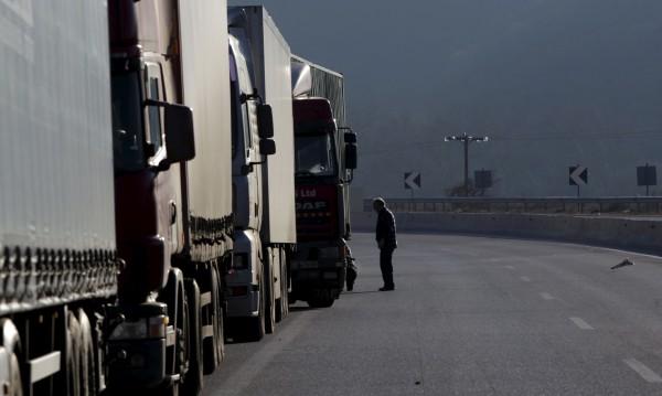 Към Гърция през Кулата – ни с камион, ни с кола