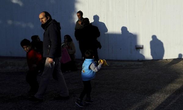 Австрия иска €600 млн. компенсация за бежанците