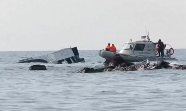 Поредните мигранти се удавиха в опит да стигнат до Гърция