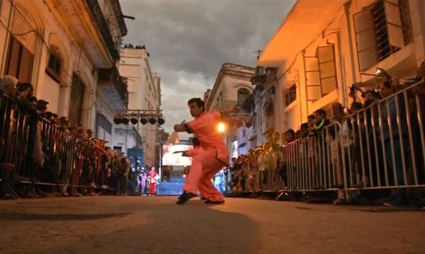 Лунната Нова година – и в Хавана, и в Калкута