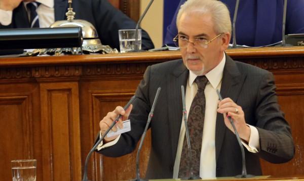 Местан ще брани свободата и толерантността с ДОСТ