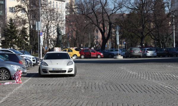 Бум на наглото паркиране, КАТ започва масови хайки