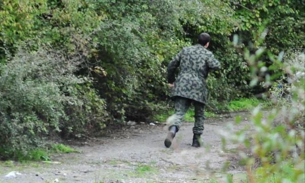 Полицаи и горски заедно срещу бежанци и бракониери