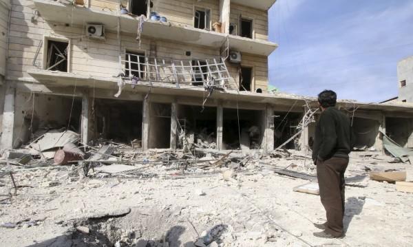 Живот под обсада за над 1 млн. сирийци