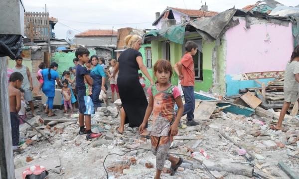 Интегрират ромите с нов проект и нови 2 млн. лв.