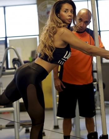 Как по-ефективно да укрепим коремните мускули?