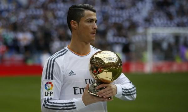 Роналдо амбициран да играе на Световното в Катар