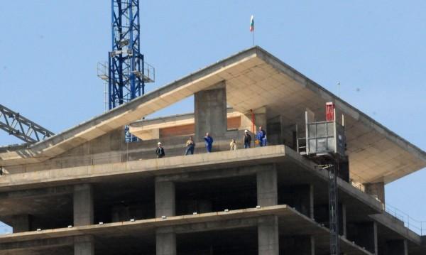 Край на частните строежи без устройствен план от 2019 г.