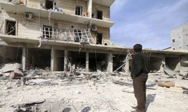 Над 100 цивилни загинали в Алепо за 10 дни