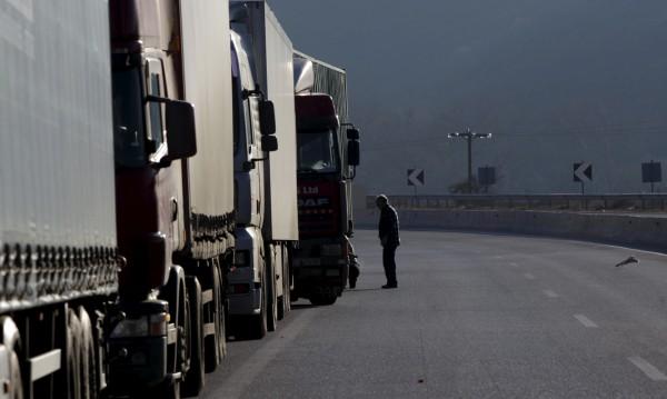По границата с Гърция – тука пускат, тука нe