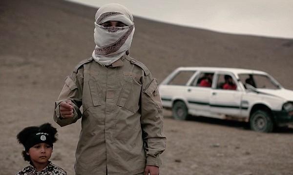 """Джихади Джуниър – малкото """"оръжие"""" на ИД"""