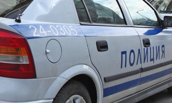 Две ПТП-та блокираха пътя Пловдив – Асеновград