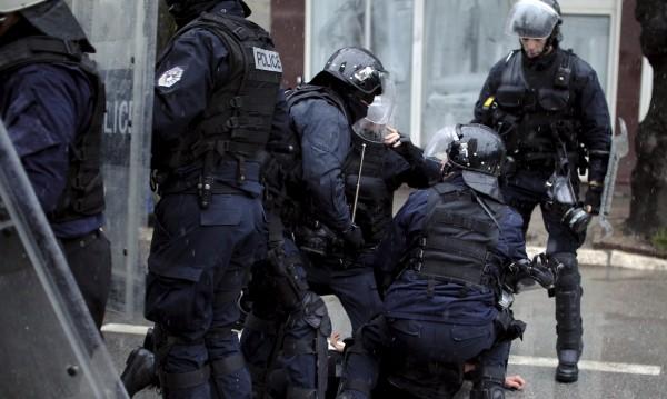 Европол алармира: ИД държи лагери на Балканите