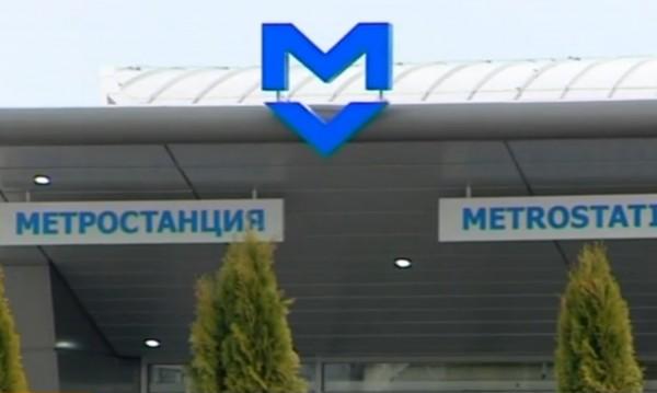 Стъклени прегради, влакове без машинисти – третият метролъч