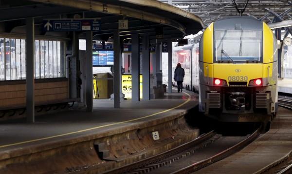 Белгия си поръча автоматичен влак