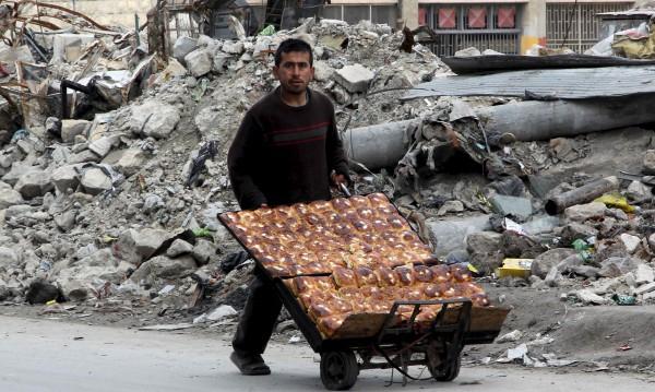 Алепо се стяга за обсада. Дали не го чака съдбата на Мадая?