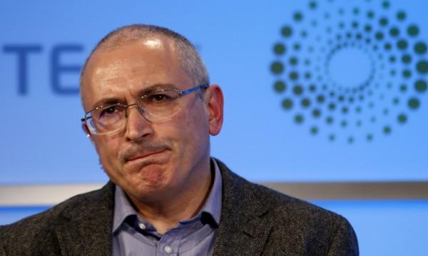 Москва зове: Върнете ни Ходорковски!