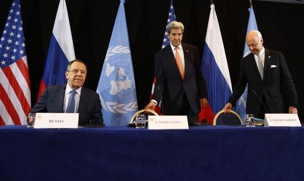 Мирните преговори за Сирия: Лъч на надежда?
