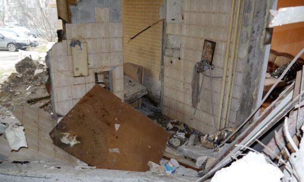 Бойлер гръмна в Девин, разруши цял апартамент