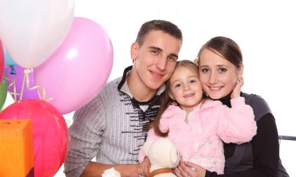 Какво отличава щастливците в семейния живот от останалите?